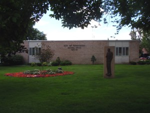 Farmington City Offices